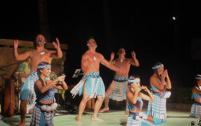 Hula - Hawai