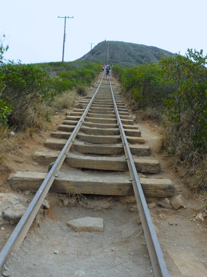 Koko Trail