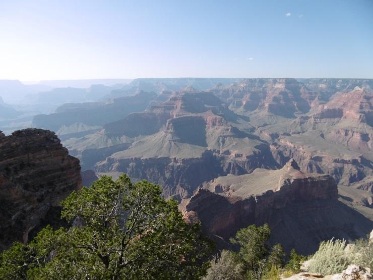 Le Gran Canyon