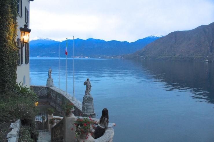 Lac de Côme