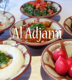 Restaurant Al Adjami