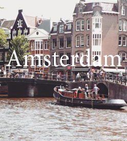 Top 10 à faire à Amsterdam