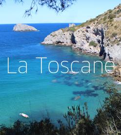 Le meilleur de la Toscane