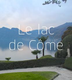 Visiter le Lac de Côme