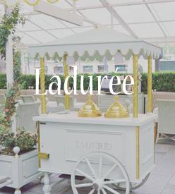Restaurant Ladurée Paris