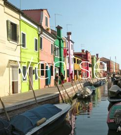 Venise en Hiver ou en Été