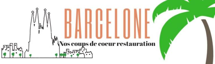 Barcelone restaurant