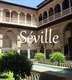 Visiter Séville en quatre jours