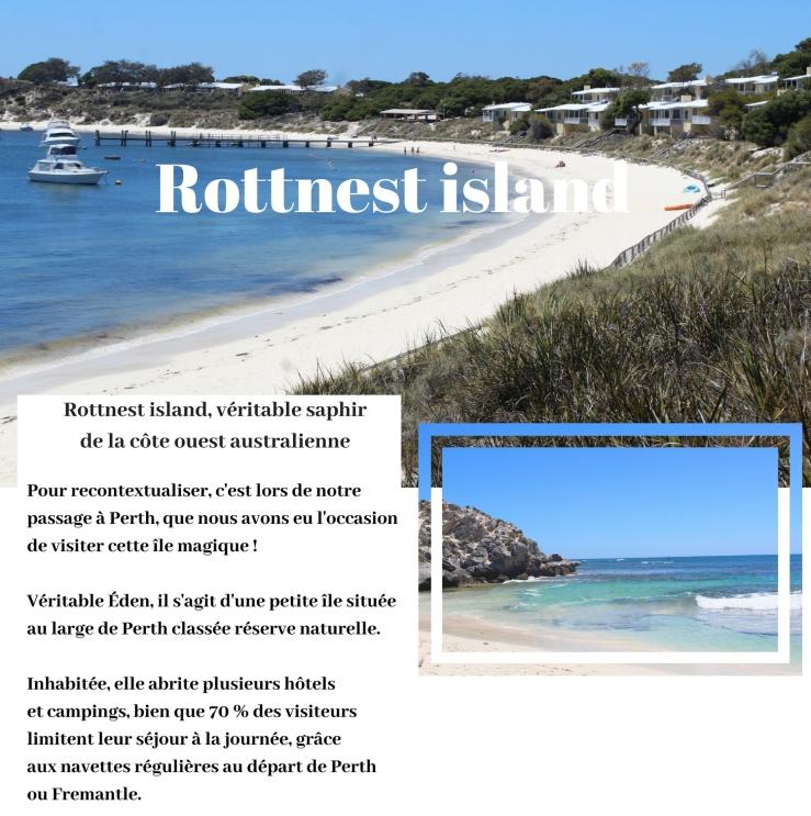 slider rottnest island