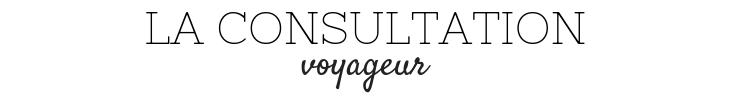 consultation voyageur
