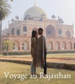 Visiter le Rajasthan