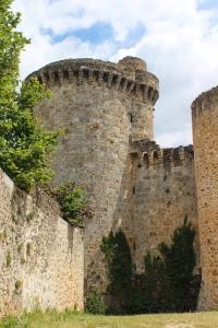 Château Madeleine
